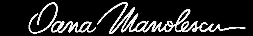 Oana Manolescu